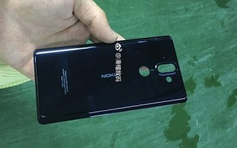Nokia 9 leaks in new image; Nokia 2 gets certified in Russia