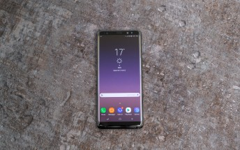 Galaxy Note8 for AT&T and Verizon is at least $150 off at Best Buy with installments