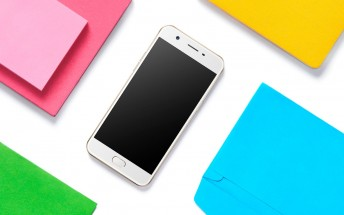 Oppo announces the F3 Lite