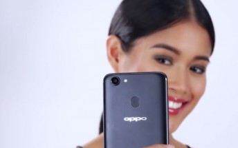 Oppo F5 to come in three variants