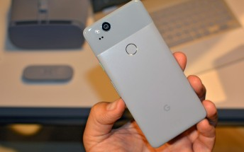 Verizon's Google Pixel 2 is already $100 off at Best Buy if you use monthly installments