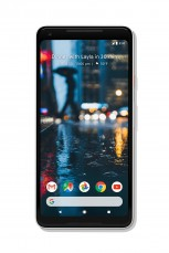 Google Pixel 2 XL: Black & White
