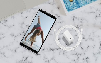 The new Pixel 2 phones support USB-PD up to 27W