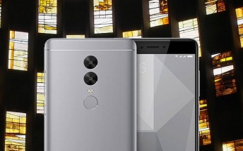 Xiaomi Redmi Note 5 visits Geekbench with Snapdragon 617