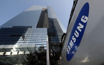 "Samsung files patent for ""Environmental sensor"""