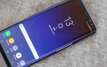 Deal: Unlocked Dual SIM Samsung Galaxy S8+ for $629.99