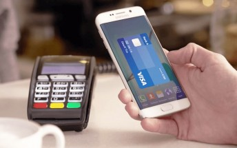 Samsung Pay reaches 6.44M users in September