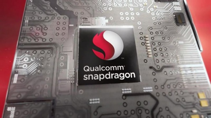 Samsung Galaxy S9/S9+ to get the new Snapdragon 845 chipset first?