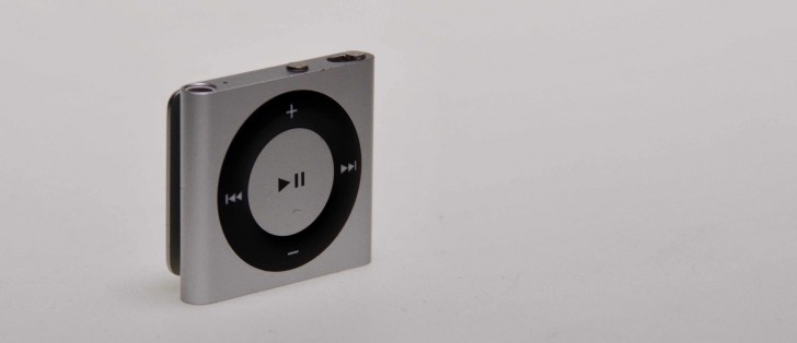 Apple should reimagine the iPod Shuffle GSMArenacom news