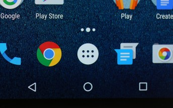 Android 8.1 may bring SMS-Chrome integration