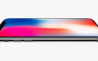 Sprint offers $350 off the iPhone X if you trade in an eligible smartphone