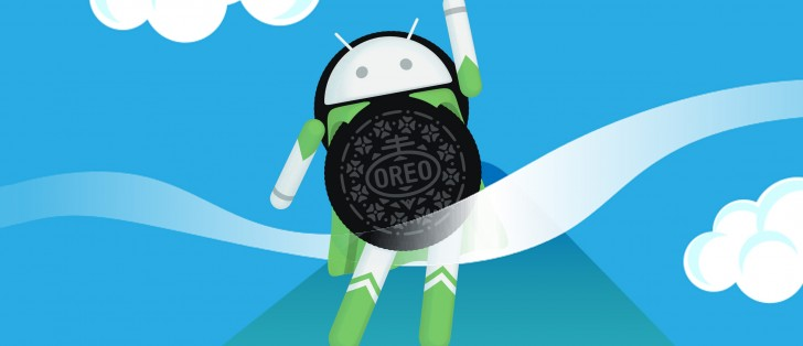 how to change android version marshmallow to oreo