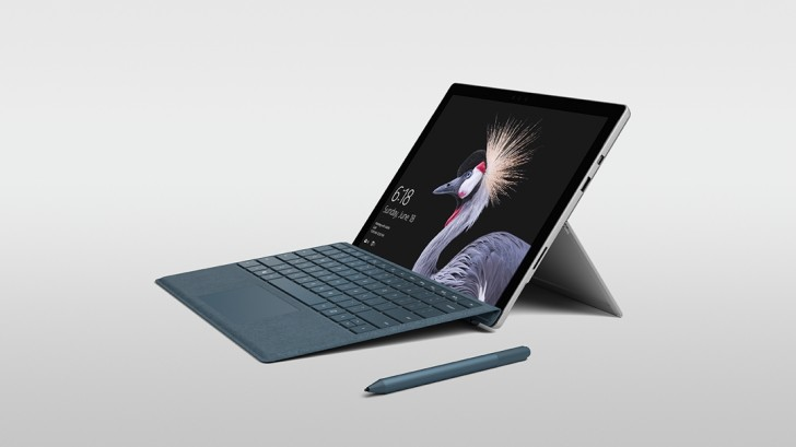 Microsoft Surface Laptop officially announced for UAE