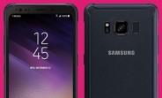 Samsung Galaxy S8 Active may be heading to T-Mobile