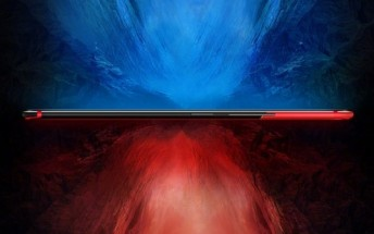 Vivo X20 gets a King of Glory edition