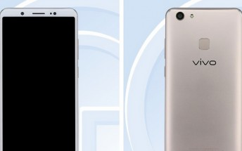 TENAA-approved vivo Y79 is a rebranded V7+ for China