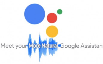 Google Assistant will sound more natural thanks to WaveNet