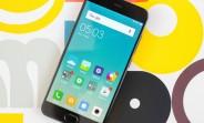Xiaomi Mi 6 with 4 GB RAM appears on TENAA