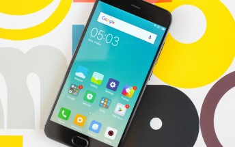Xiaomi Mi 6 gets new 4GB RAM version