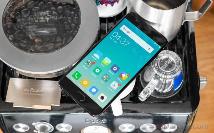 Xiaomi Mi 6 with 4 GB RAM appears on TENAA class=