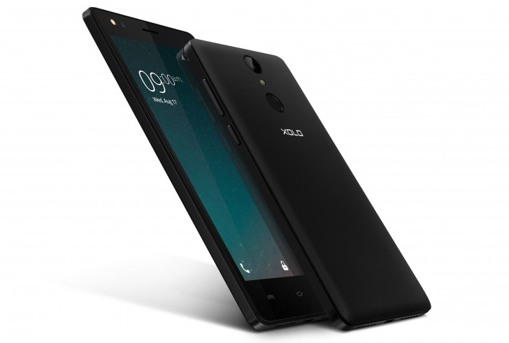 XOLO releases three budget Era smartphones for the Indian market