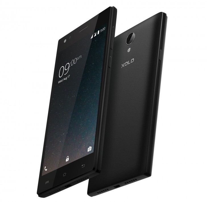 Xolo Has Launched Three New Phones With One-time Screen Replacement Offer