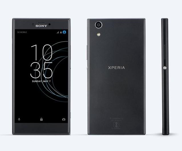 Sony Xperia R1 prix fiche technique caractéristiques Sony Xperia R1