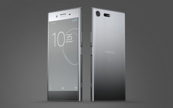 Sony Xperia XZ Premium gets Android 8.0 Oreo update
