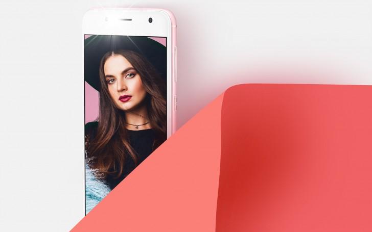Image result for Asus Zenfone 4 Selfie Lite
