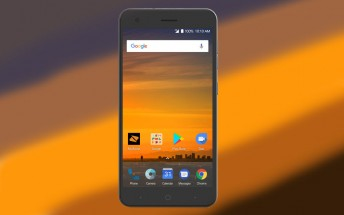 ZTE announces Blade Force for Boost Mobile