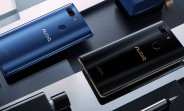 ZTE introduces the nubia Z17S and the nubia Z17 miniS
