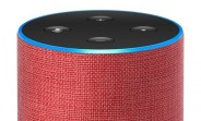 Amazon releases Product Red version of Amazon Echo