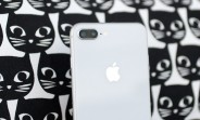 Apple sued for dual camera patent infringement
