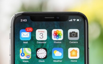 Some Apple iPhone X units facing an earphone bug