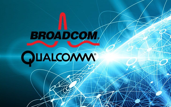 Broadcom increases Qualcomm acquisition offer to $121 billion Dollars