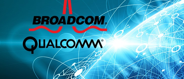 Broadcom ups its bid for Qualcomm to $82 per share, $121 billion in total
