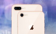 Canalys: iPhone 8 Plus is first Plus model to outsell the smaller iPhone