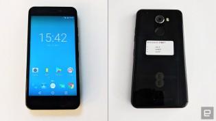 EE's next self-branded phone