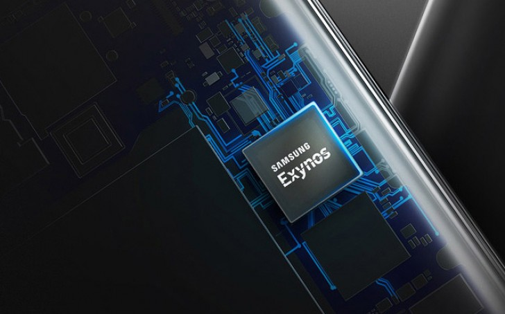 Samsung shows interest in selling Exynos chipsets to ZTE and other OEMs