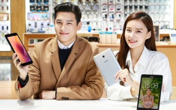 Samsung launches Galaxy Tab A featuring Bixby Home