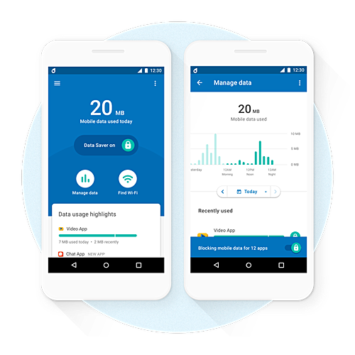 Google launches new data saving Android app