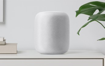 Apple HomePod delayed to early 2018