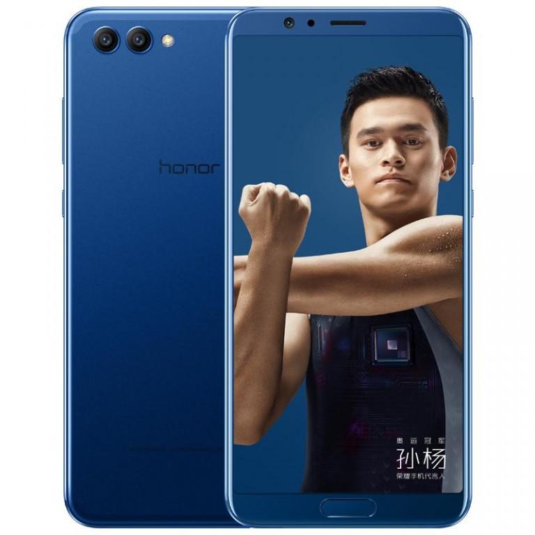 Huawei Honour V10 Terjual Habis Dalam Hitung Menit