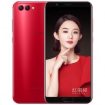 Honor V10 in: Charm Red