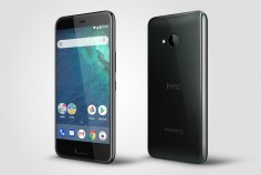 HTC U11 life Android One version images