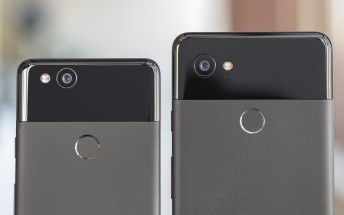 HTC U11+ almost became the Pixel 2 XL