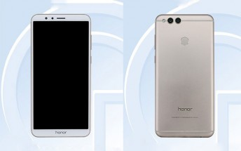 Huawei Honor V10 TENAA listing reveals everything
