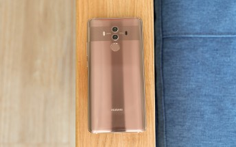 Huawei Mate 10 Pro will be sold by AT&T, firmware files reveal