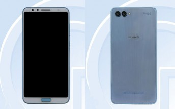 Huawei Nova 3 leaked specs and images leave nothing to the imagination