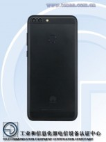 Huawei FIG-AL10 from all sides